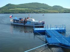 Plavební přístav