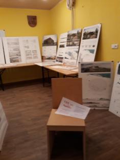 Mladí architekti zBrna sevěnovali obci Strachotín