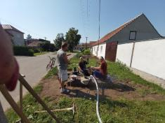 Obnova obecních studní  6