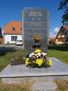Památník obětem válek