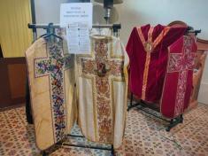 liturgické oděvy